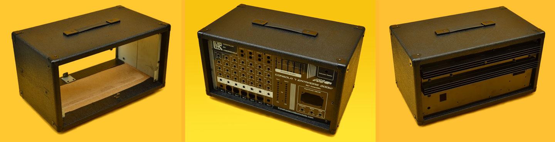 Construya una consola activa o amplificada (parte 2)