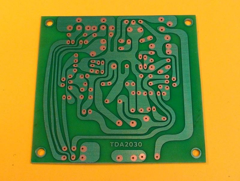 el circuito impreso en inglu00e9s printed circuit board pcb permite.