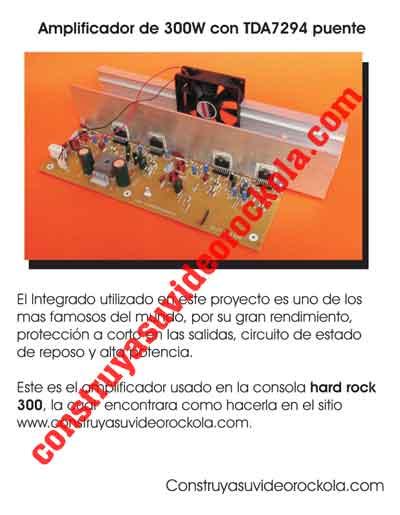 Construya su videorockola com descargar pdf del for Historia del mueble pdf