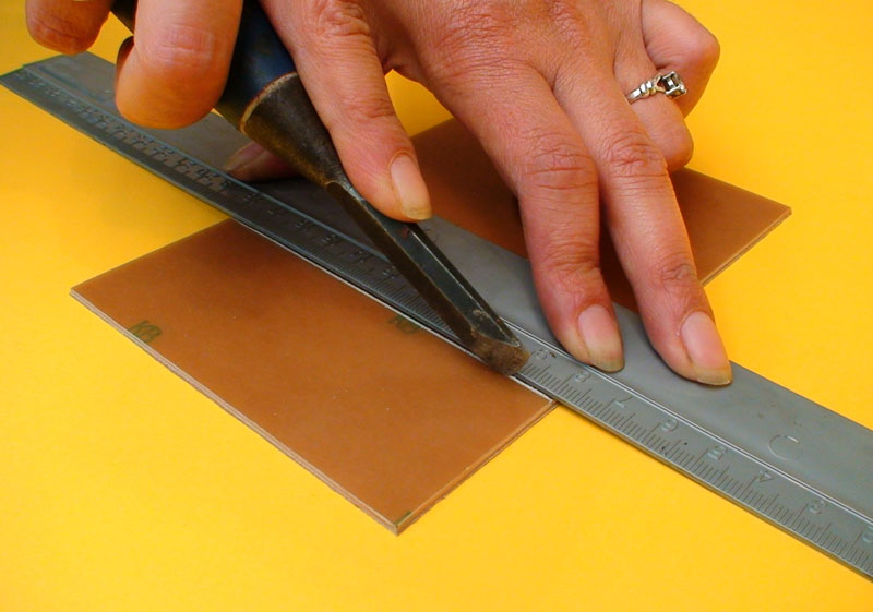 Circuito Impreso : Fabricacion de circuitos impresos pcb