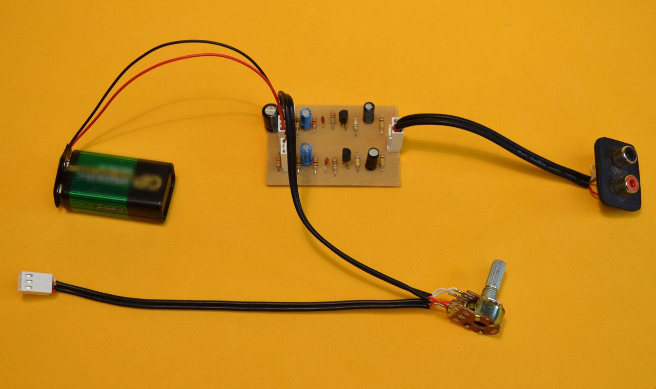 Circuito Discreto : La energia circuito discreto