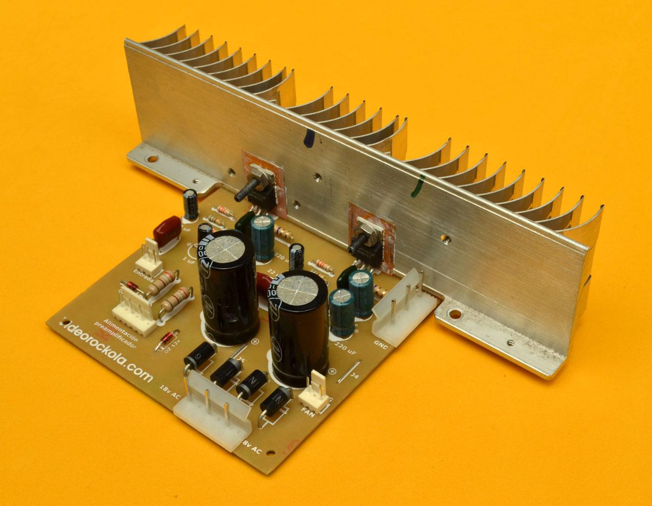 Circuito De Amplificador De Audio De 1000w Pdf : Construya su videorockola gt amplificador de w con