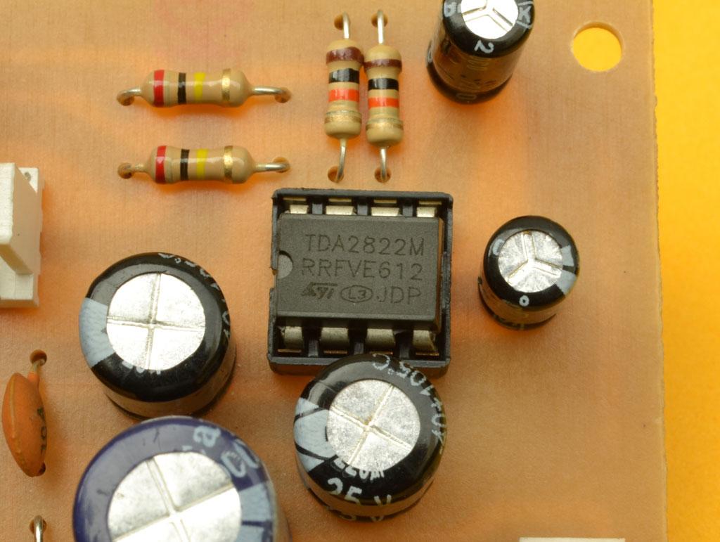 Circuito Bluetooth Casero : Construya su videorockola gt un amplificador