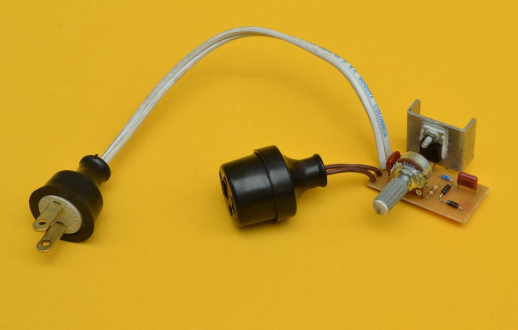 Circuito Que Produzca Calor : Construya un control de temperatura para el cautin