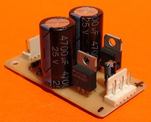 Circuito De Amplificador De Audio De 1000w Pdf : Circuito amplificador de audio w reales taringa