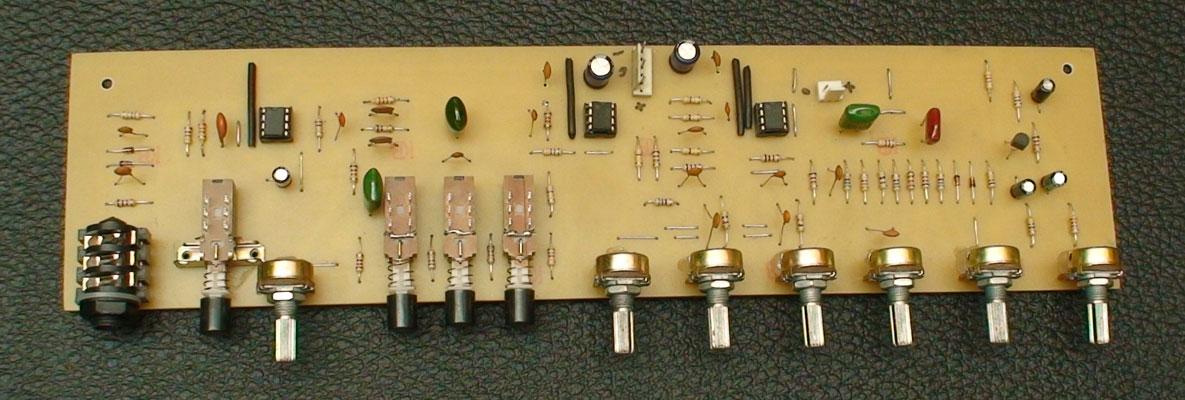 Circuito De Amplificador De Audio De 1000w Pdf : Planos circuito amplificador de audio watts reales