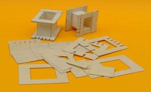 Construye tu transformador casero